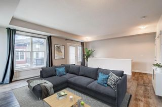 Photo 3: 516 Cranford Walk SE in Calgary: Cranston Row/Townhouse for sale : MLS®# A1141476