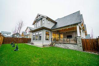 Photo 20: 16468 26 Avenue in Surrey: Grandview Surrey House for sale (South Surrey White Rock)  : MLS®# R2329682