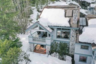 """Photo 20: 8 3502 FALCON Crescent in Whistler: Blueberry Hill Townhouse for sale in """"BLUEBERRY HILL"""" : MLS®# R2436346"""