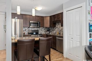 Photo 5: 203 415 3rd Avenue North in Saskatoon: City Park Residential for sale : MLS®# SK842025