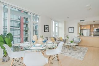 Photo 3: 502 1708 ONTARIO Street in Vancouver: Mount Pleasant VE Condo for sale (Vancouver East)  : MLS®# R2617987