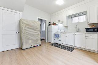 Photo 24: 4643 CLARENDON Street in Vancouver: Collingwood VE 1/2 Duplex for sale (Vancouver East)  : MLS®# R2570443