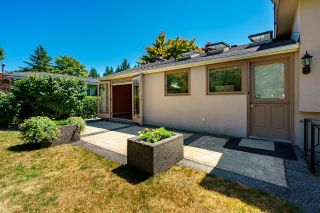 """Photo 5: 4875 COLLEGE HIGHROAD in Vancouver: University VW House for sale in """"UNIVERSITY ENDOWMENT LANDS"""" (Vancouver West)  : MLS®# R2622558"""