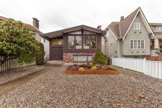 Photo 4: 3791 W 19TH Avenue in Vancouver: Dunbar House for sale (Vancouver West)  : MLS®# R2545639