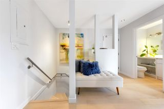 Photo 11: 2 1945 W 15TH Avenue in Vancouver: Kitsilano Townhouse for sale (Vancouver West)  : MLS®# R2562443