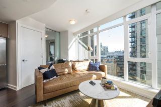 """Photo 2: 1007 1372 SEYMOUR Street in Vancouver: Downtown VW Condo for sale in """"The Mark"""" (Vancouver West)  : MLS®# R2554950"""