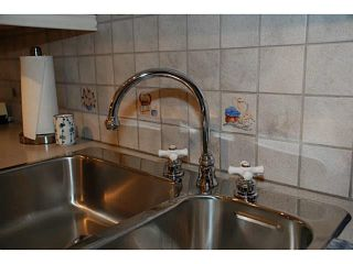 """Photo 5: 708 1045 HARO Street in Vancouver: West End VW Condo for sale in """"CITY VIEW"""" (Vancouver West)  : MLS®# V1098921"""