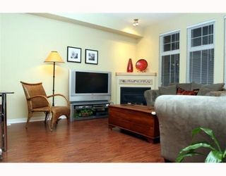 """Photo 3: 44 7511 NO 4 Road in Richmond: McLennan North Townhouse for sale in """"HARMONY"""" : MLS®# V759981"""