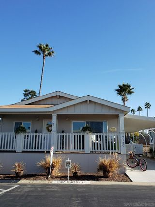 Photo 3: CARLSBAD WEST Manufactured Home for sale : 3 bedrooms : 7120 San Bartolo #2 in Carlsbad