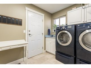 """Photo 28: 9267 207 Street in Langley: Walnut Grove House for sale in """"Greenwood Estates"""" : MLS®# R2582545"""