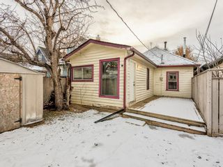 Photo 22: 916 18 Avenue SE in Calgary: Ramsay Detached for sale : MLS®# A1064976