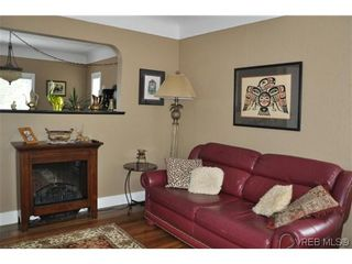 Photo 7: 213 Helmcken Rd in VICTORIA: VR View Royal House for sale (View Royal)  : MLS®# 614104