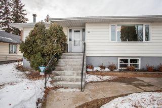 Photo 30: 801 N Avenue South in Saskatoon: King George Residential for sale : MLS®# SK845571