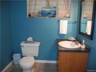 Photo 16: 46 Catherine Bay in Selkirk: R14 Residential for sale : MLS®# 1722751