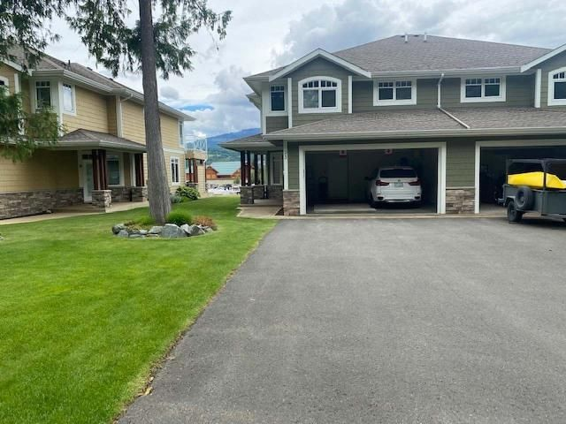 Main Photo: 23 3950 EXPRESS POINT ROAD: North Shuswap House for sale (South East)  : MLS®# 162628
