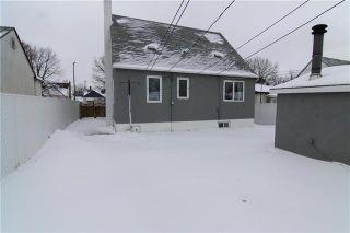 Photo 15: 421 Kildarroch Street in Winnipeg: Single Family Detached for sale (4C)  : MLS®# 1900740