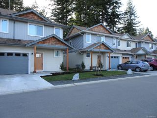 Photo 8: 42 2109 13th St in COURTENAY: CV Courtenay City Row/Townhouse for sale (Comox Valley)  : MLS®# 831816