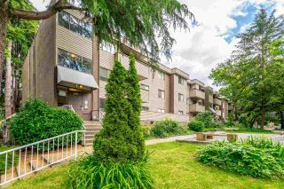 Photo 1: 22 2433 KELLY Avenue in Port Coquitlam: Central Pt Coquitlam Condo for sale : MLS®# R2461965
