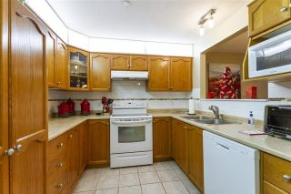 """Photo 8: 317 11605 227 Street in Maple Ridge: East Central Condo for sale in """"The Hillcrest"""" : MLS®# R2524705"""