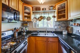 Photo 18: UNIVERSITY HEIGHTS Condo for sale : 1 bedrooms : 4747 Hamilton St #21 in San Diego