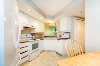 Photo 11: 104W 3061 GLEN Drive in Coquitlam: North Coquitlam Townhouse for sale : MLS®# R2174767