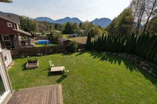 "Photo 24: 3 1589 EAGLE RUN Drive in Squamish: Brackendale House for sale in ""BRACKENDALE"" : MLS®# R2504512"