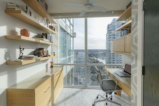 Photo 15: 1704 1455 HOWE STREET in Vancouver: Yaletown Condo for sale (Vancouver West)  : MLS®# R2263056