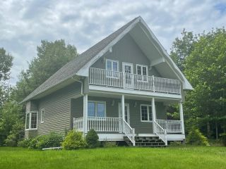 Photo 1: 8111 Pictou Landing Road in Little Harbour: 108-Rural Pictou County Residential for sale (Northern Region)  : MLS®# 202119545