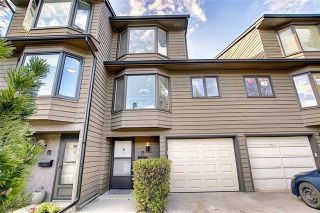 Photo 4: 18 23 GLAMIS Drive SW in Calgary: Glamorgan Row/Townhouse for sale : MLS®# C4293162