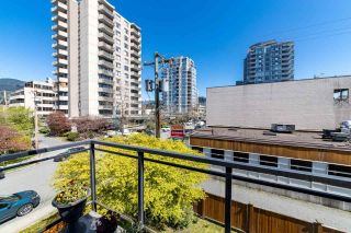 """Photo 22: 307 1550 CHESTERFIELD Street in North Vancouver: Central Lonsdale Condo for sale in """"The Chester's"""" : MLS®# R2568172"""