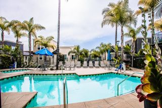 Photo 21: MISSION VALLEY Townhouse for sale : 2 bedrooms : 7881 Inception Way in San Diego