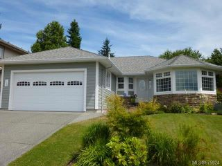 Photo 28: 730 Oribi Dr in CAMPBELL RIVER: CR Campbell River Central House for sale (Campbell River)  : MLS®# 675924
