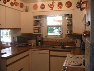 Photo 5: 2148 TOMPKINS Crescent in North_Vancouver: Blueridge NV House for sale (North Vancouver)  : MLS®# V774785