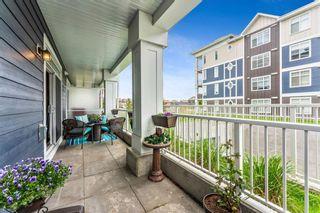 Main Photo: 114 300 Auburn Meadows Common SE in Calgary: Auburn Bay Apartment for sale : MLS®# A1118268