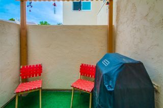 Photo 21: CLAIREMONT Townhouse for sale : 3 bedrooms : 5528 Caminito Katerina in San Diego