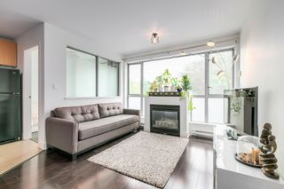 Photo 2: 204 2680 ARBUTUS Street in Vancouver: Kitsilano Condo for sale (Vancouver West)  : MLS®# R2594390