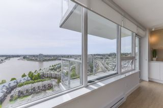 """Photo 6: 2211 988 QUAYSIDE Drive in New Westminster: Quay Condo for sale in """"RIVERSKY 2"""" : MLS®# R2368700"""