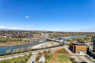Photo 43: 2101 1088 6 Avenue SW in Calgary: Downtown West End Apartment for sale : MLS®# A1102804