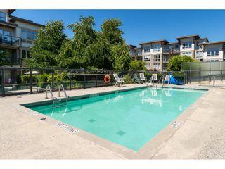 """Photo 18: 417 15918 26 Avenue in Surrey: Grandview Surrey Condo for sale in """"The Morgan"""" (South Surrey White Rock)  : MLS®# R2353153"""