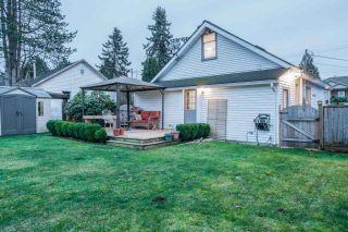 Photo 21: 20675 LORNE Avenue in Maple Ridge: Southwest Maple Ridge House for sale : MLS®# R2534798