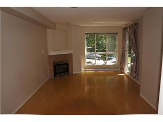 Photo 2: # 206 8495 JELLICOE ST in Vancouver: Fraserview VE Condo for sale (Vancouver East)  : MLS®# V1069366