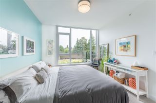 """Photo 20: 204 1295 CONIFER Street in North Vancouver: Lynn Valley Condo for sale in """"The Residence at Lynn Valley"""" : MLS®# R2498341"""