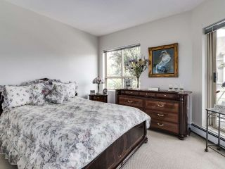 """Photo 11: 207 2109 ROWLAND Street in Port Coquitlam: Central Pt Coquitlam Condo for sale in """"PARKVIEW PLACE"""" : MLS®# R2542754"""