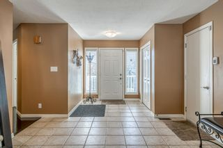 Photo 11: 42 Candle Terrace SW in Calgary: Canyon Meadows Row/Townhouse for sale : MLS®# A1082765