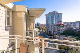 """Photo 9: 712 4028 KNIGHT Street in Vancouver: Knight Condo for sale in """"KING EDWARD VILLAGE"""" (Vancouver East)  : MLS®# R2218321"""