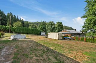 Photo 37: 7423 UPPER PRAIRIE Road in Chilliwack: East Chilliwack House for sale : MLS®# R2611636