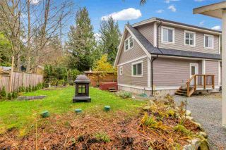 Photo 30: 43807 LOCH Road: House for sale in Mission: MLS®# R2560597