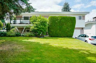 Photo 2: 5135 ELSOM Avenue in Burnaby: Forest Glen BS House for sale (Burnaby South)  : MLS®# R2480239