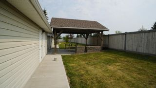 Photo 31: 46 1179 SUMMERSIDE Drive in Edmonton: Zone 53 Carriage for sale : MLS®# E4266518