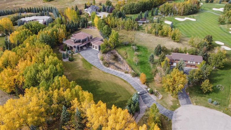 FEATURED LISTING: 149 BEARSPAW MEADOWS Way Northwest Rural Rocky View County